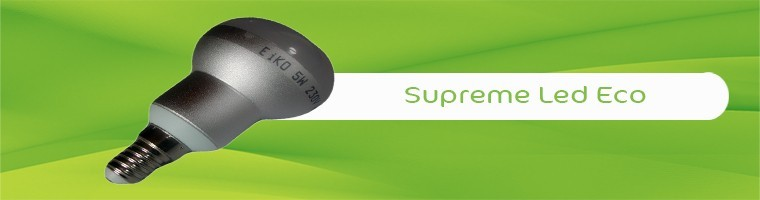 Supreme LED eco