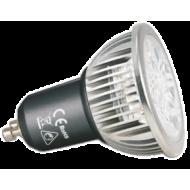 Supreme LED GU10 -6.5W-220-240V