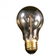 Deco-60W /Carbon filament