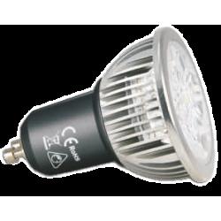Supreme LED6.5W-GU10- Angle-Spot